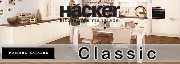 Hecker Classic
