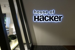 house of hacker