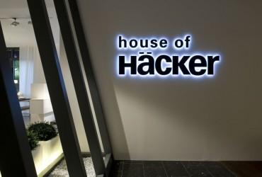 Haecker